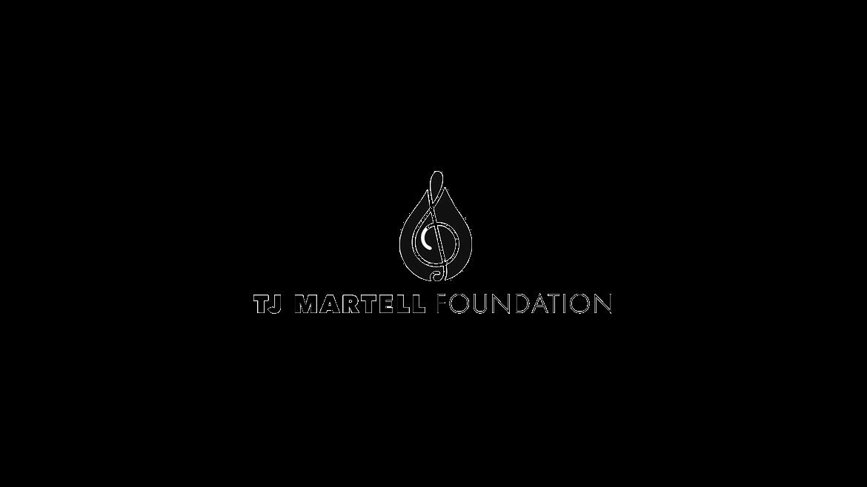TJ Martell Foundation